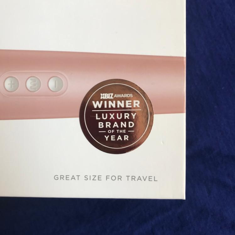 XBiz Award for Le Wand Petite